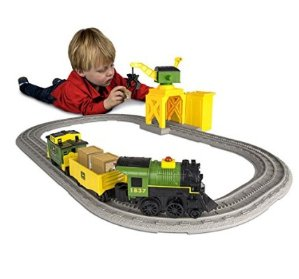 Up to 40% Off Select Lionel Train Sets @ Amazon.com