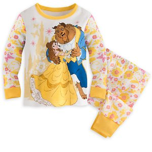 Belle and Beast PJ PALS for Baby | Disney Store