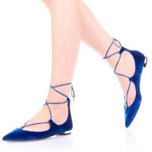 Up to 60% OffAquazzura Shoes @ Farfetch