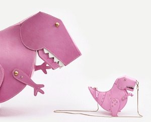 Extra 25% OffThe Dinosaur Collection @ kate spade