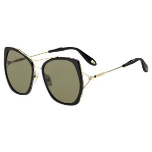 Givenchy 7031 Rectangle Sunglasses - Women Sunglasses | Solstice Sunglasses