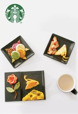 10% Off When You Pre-Order Starbucks Mooncakes @ Yamibuy