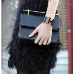 with M2MALLETIER Handbags Purchase @ Farfetch