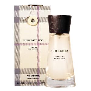 Women's Burberry Touch Eau de Parfum Spray - 3.3 fl. oz. | HauteLook