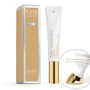 + Retinol Firming Eye Cream - Skincare