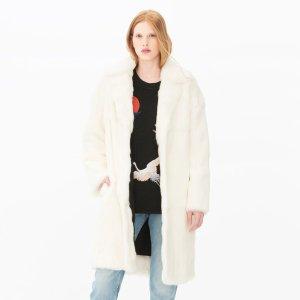 Kingdom Coat - Coats - Sandro-paris.com
