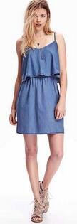 $10Select Women's Dresses @ Old Navy