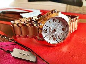 Coach Women's Tristen Watch 14501786(Dealmoon Exclusive)