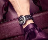 New Octea Sport Zebra Watch - Watches - Swarovski Online Shop