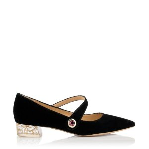 UMA|COURT SHOE SS|Charlotte Olympia SHOES