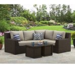 Up to $300 Off Patio Garden Furniture Hot Summer Clearance @ Walmart