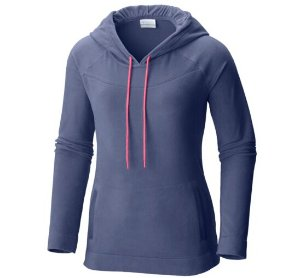 Columbia WOMEN'S ARCTIC AIR™ FLEECE HOODIE