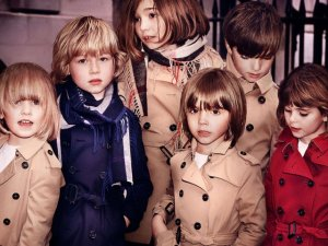As Low As $49.9 Burberry Baby Clothes Sale @ Nordstrom