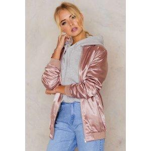 Vii-L Jacket - Buy online | NA-KD