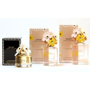 Marc Jacobs Daisy or Daisy Eau So Fresh Eau de Toilette for Women