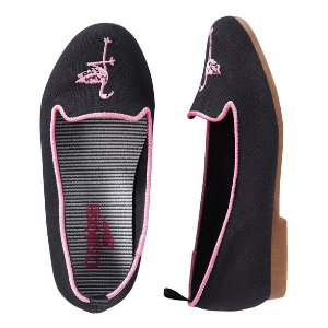 Baby Girl OshKosh Flamingo Loafers | OshKosh.com