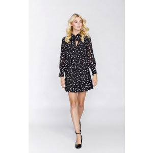 Fall Floral Adore Dress