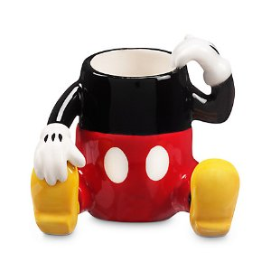 The Best of Mickey Mouse Toothpick Holder | Disney Store