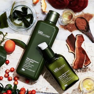 Free 3 Deluxe Samples With Any $45 Purchase @ Origins