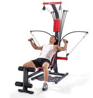 $315.00(reg.$392.69) Bowflex PR1000 Home Gym