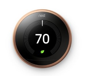 Start! $199.00 Nest Learning Thermostat, 3rd Generation
