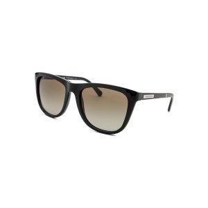 Michael Kors MK6009-CL-300913 Sunglasses,Women's Algarve Square Black Sunglasses, Sunglasses Michael Kors Sunglasses Sunglasses