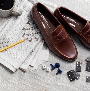 2 For $99+Free ShippingSelect Shoes @ Rockport