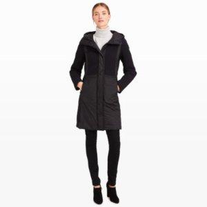 Women | Coats and Trench Coats | Post Card Hazel Jacket | Club Monaco