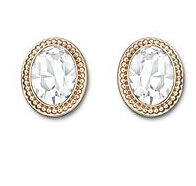 Up to 50% Off Select Earings @ Swarovski