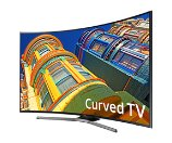 Samsung 55 Inch Curved 4K Ultra HD Smart TV UN55KU6500F UHD TV