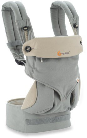 $145.00 + $45GC Ergobaby Adapt 3 position Carrier