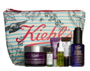 Free Full Size Kiehls 8.4oz Grapefruit Bath & Shower Liquid Body Cleanser with any $80+ purchase @ Nordstrom,Dealmoon Exclusive