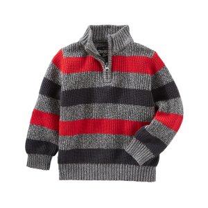 Toddler Boy Ski Lodge Sweater | OshKosh.com
