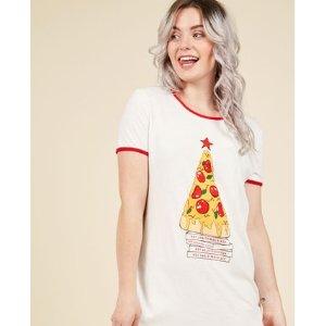Merry Crust-mas Nightgown