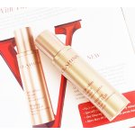 Shaping Facial Lift Total V Contouring Serum @ Clarins