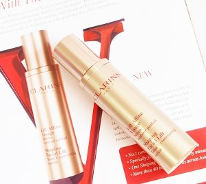 $64.8Shaping Facial Lift Total V Contouring Serum @ Clarins