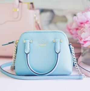 Extra 25% Off Handbags & Wallets Sale @ kate spade