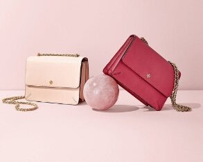 Up to 30% Off With Tory Burch Purchase @ Forzieri