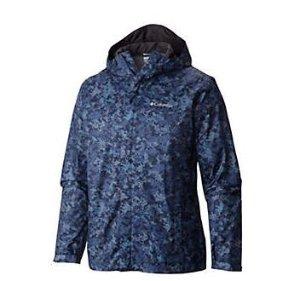 Extra 15% Off Rain Jacket @ Columbia Sportswear