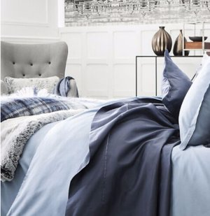 Up to 30% Off Select Bedding, Bath, and Kitchen Styles @ Saks Fifth Avenue