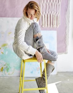 UGG 'Cardy' Classic Knit Boot