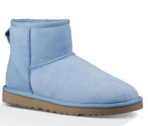 $66.9 WOMEN'S CLASSIC MINI BOOTS @ UGG Australia