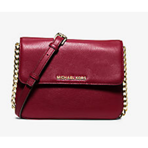 Bedford Leather Crossbody | Michael Kors