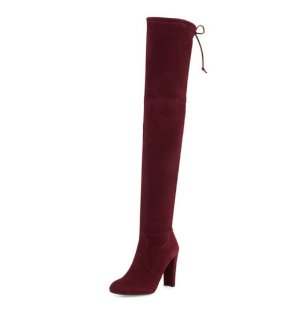 11% Off with Stuart Weitzman Shoes Purchase @ Bergdorf Goodman, Dealmoon Singles Day Exclusive