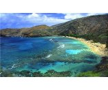 6 Day【-$100】Hawaii Big Island/Maui+Oahu