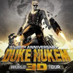 Duke Nukem 3D: 20th Anniversary World Tour (PS4/Xbox One)