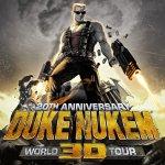 《毁灭公爵3D (Duke Nukem 3D) 2016高清重置》20周年世界之旅 (PS4/Xbox One)