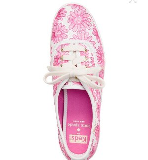 $38.25(reg.$85.00) keds for kate spade new york kick sneakers