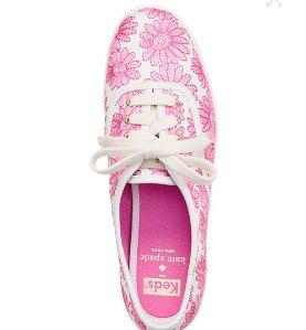 $38.25(reg.$85.00) keds for kate spade new york kick sneakers