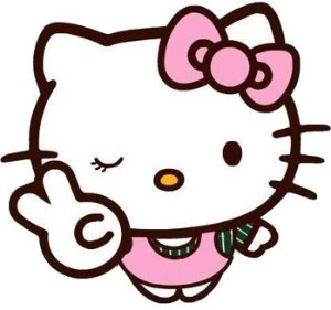 up to 70% offHELLO KITTY STUFF SALE @ Overstock